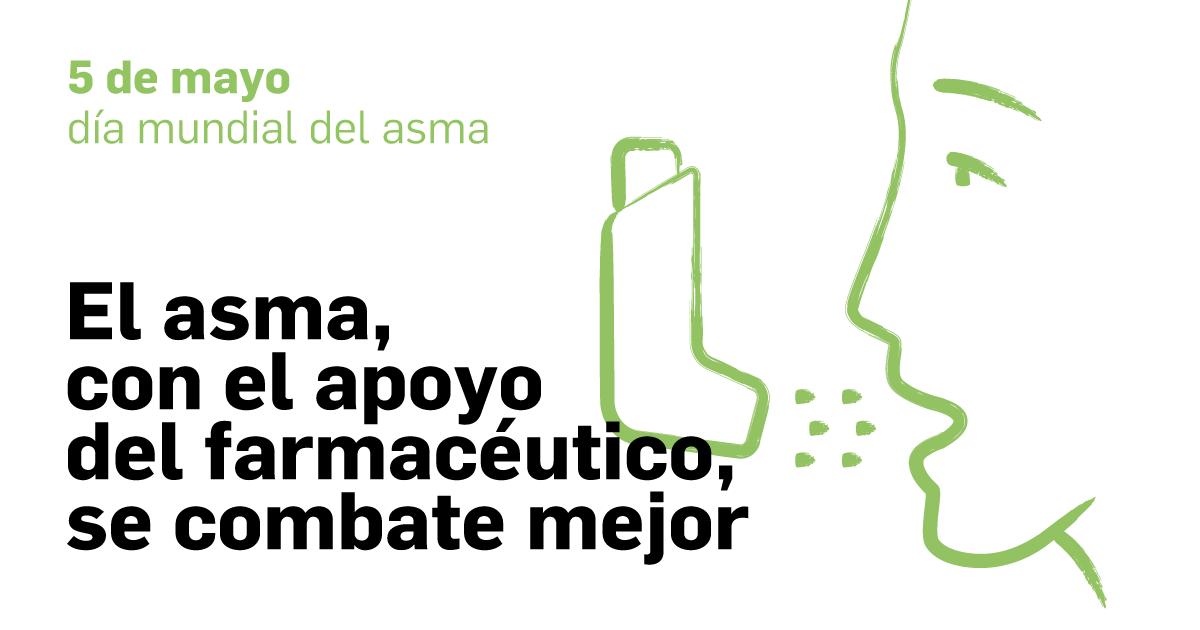 asma farmacia ayuda a mejorar